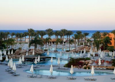 Stella Di Mare Beach Resort & Spa, Makadi Bay 1