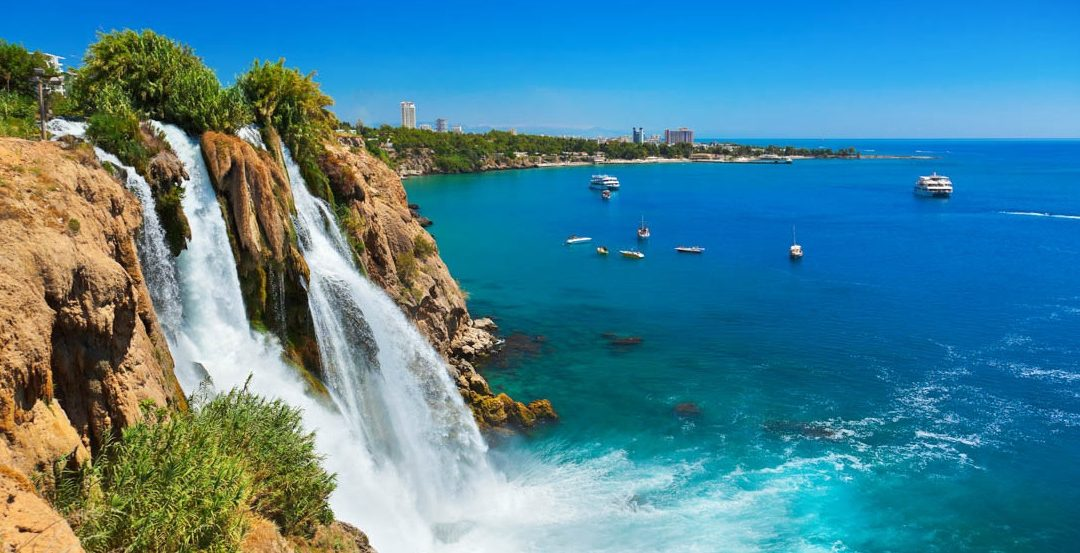 Turcia / Antalya – Early Booking Vară 2019!